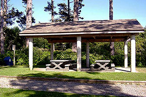 Bring a picnic, Wild Pacific Trail, Ocean Mist Guesthouse B&B, Ucluelet, BC